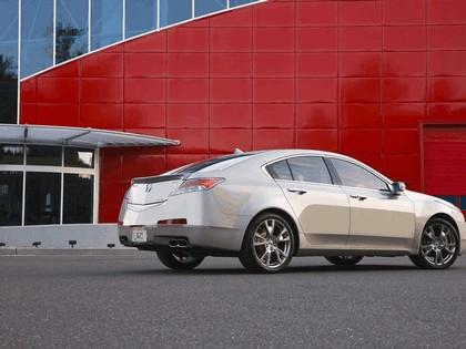 2009 Acura TL 6