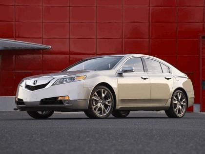 2009 Acura TL 7