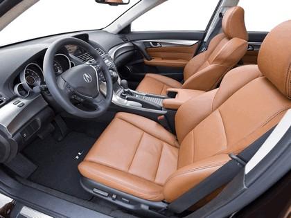 2009 Acura TL 36