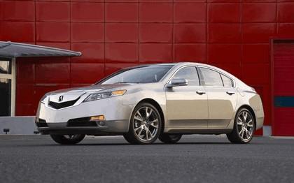 2009 Acura TL 46