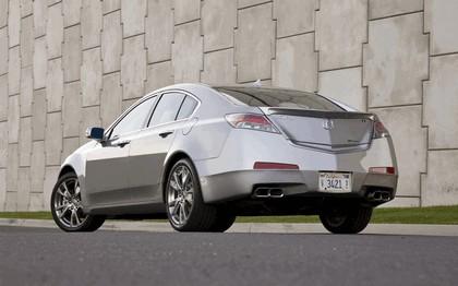 2009 Acura TL 48