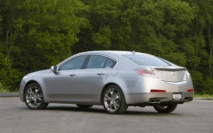 2009 Acura TL 52