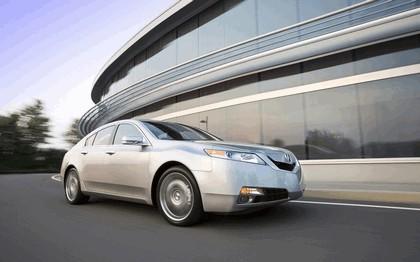 2009 Acura TL 63