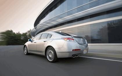 2009 Acura TL 64