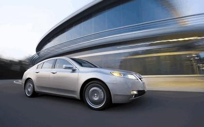 2009 Acura TL 65