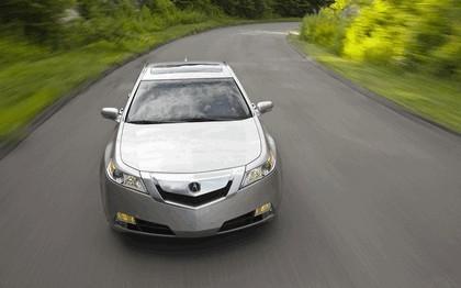 2009 Acura TL 67