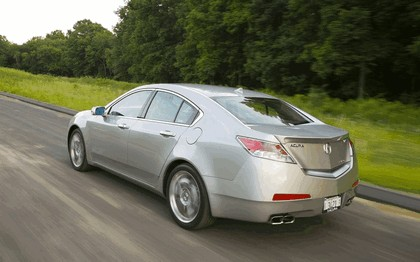 2009 Acura TL 69