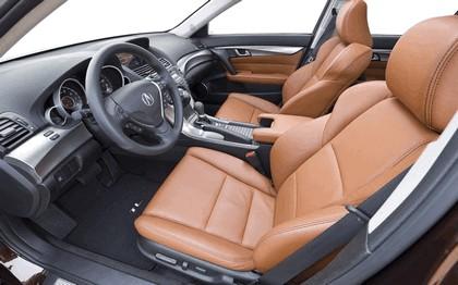 2009 Acura TL 74