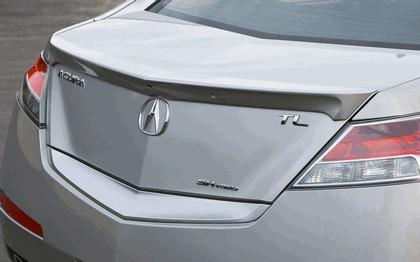 2009 Acura TL 76
