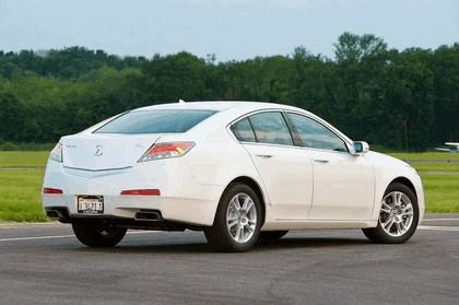 2009 Acura TL 82