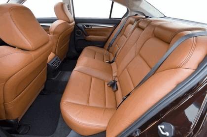 2009 Acura TL 88