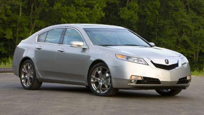 2009 Acura TL 3