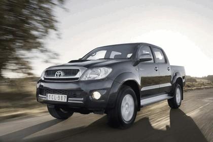2009 Toyota HiLux 6