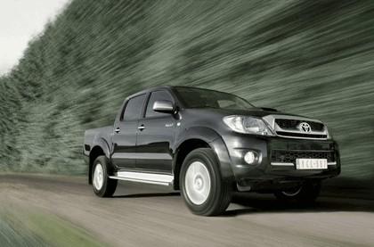 2009 Toyota HiLux 11