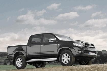 2009 Toyota HiLux 12