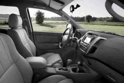 2009 Toyota HiLux 22