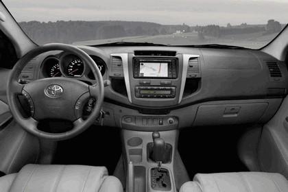 2009 Toyota HiLux 23