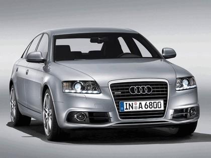 2009 Audi A6 5
