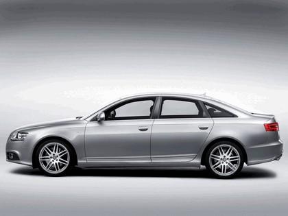 2009 Audi A6 6