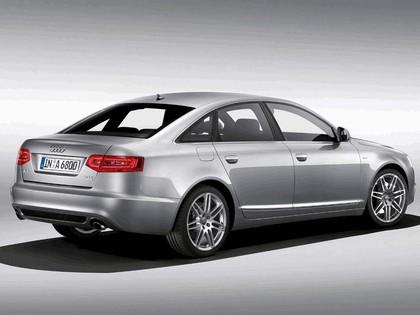 2009 Audi A6 8