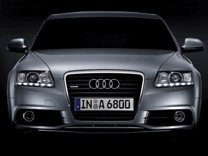 2009 Audi A6 9