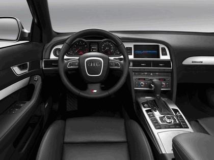 2009 Audi A6 11