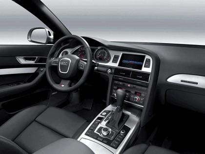 2009 Audi A6 12