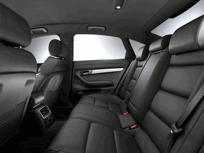 2009 Audi A6 13