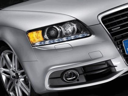 2009 Audi A6 14