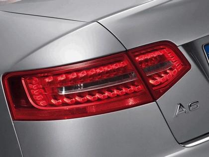2009 Audi A6 15