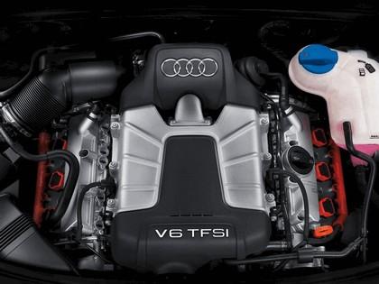 2009 Audi A6 16