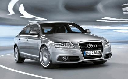 2009 Audi A6 17