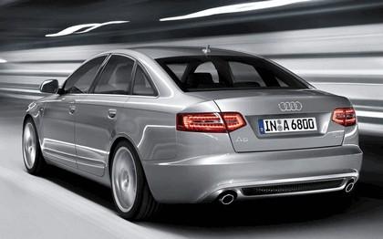 2009 Audi A6 18