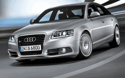 2009 Audi A6 19