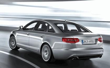 2009 Audi A6 20