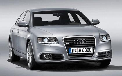 2009 Audi A6 21