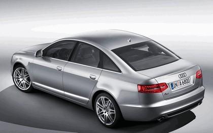 2009 Audi A6 23