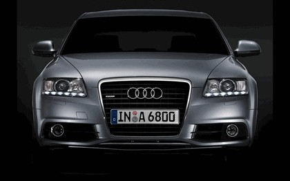 2009 Audi A6 25