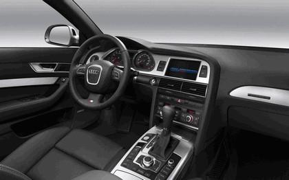 2009 Audi A6 28
