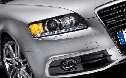 2009 Audi A6 30