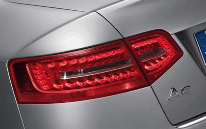 2009 Audi A6 31