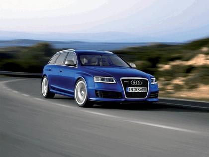 2009 Audi RS6 Avant 3