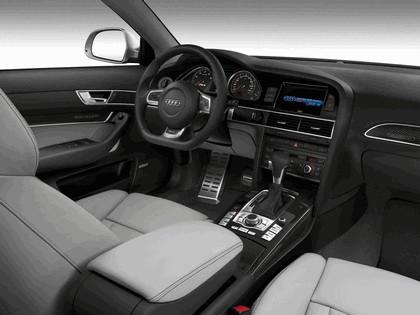 2009 Audi RS6 Avant 16
