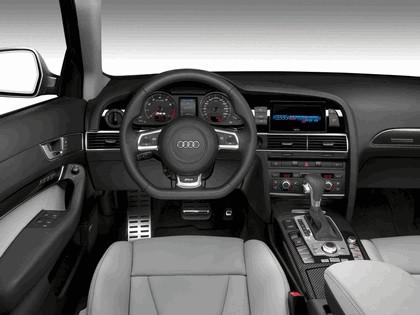 2009 Audi RS6 Avant 17