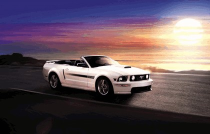 2009 Ford Mustang 5