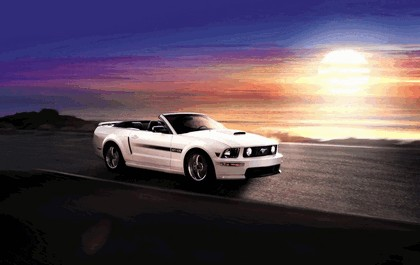 2009 Ford Mustang 6
