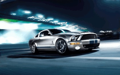 2009 Ford Mustang 8