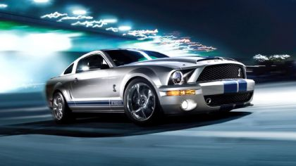 2009 Ford Mustang 4