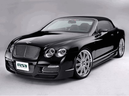 2009 Bentley Continental GTC by ASI 4
