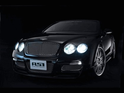 2009 Bentley Continental GTC by ASI 14